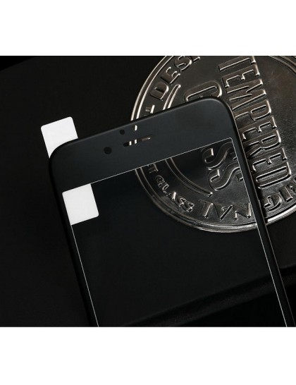 Защитное стекло Remax Caesar Full Screen 3D Curved Screen Protector iPhone 7 Plus Black