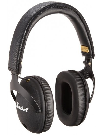Гарнитура Marshall Headphones Monitor Black (4090800)