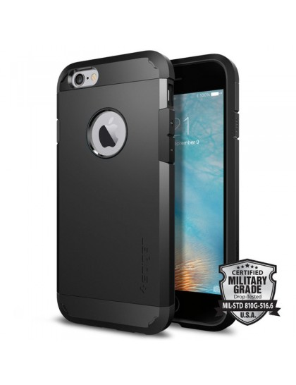Чехол-накладка Spigen Case Tough Armor for iPhone 6/6S