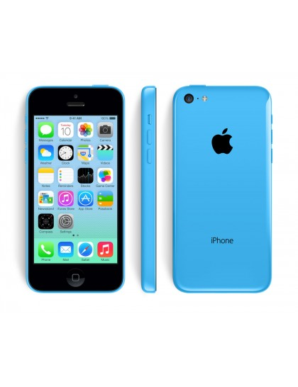 Apple iPhone 5c 32Gb Blue Neverlock