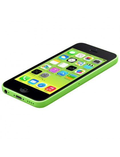 Apple iPhone 5c 8Gb Green Neverlock