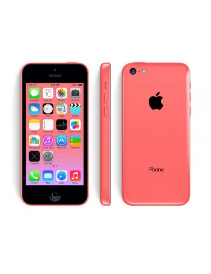 Apple iPhone 5c 8Gb Pink Neverlock
