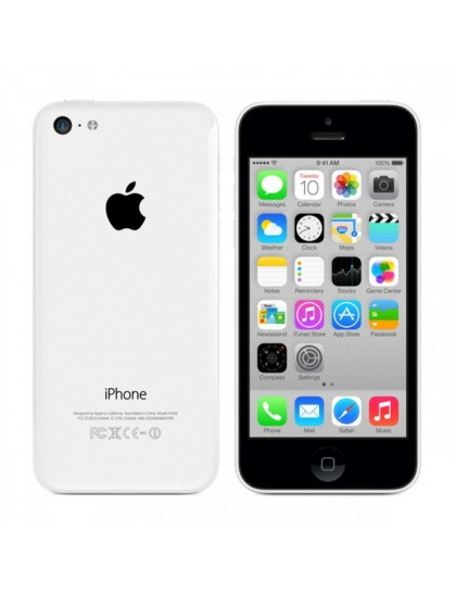 Apple iPhone 5c 8Gb White Neverlock