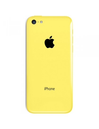 Apple iPhone 5c 16Gb Yellow Neverlock