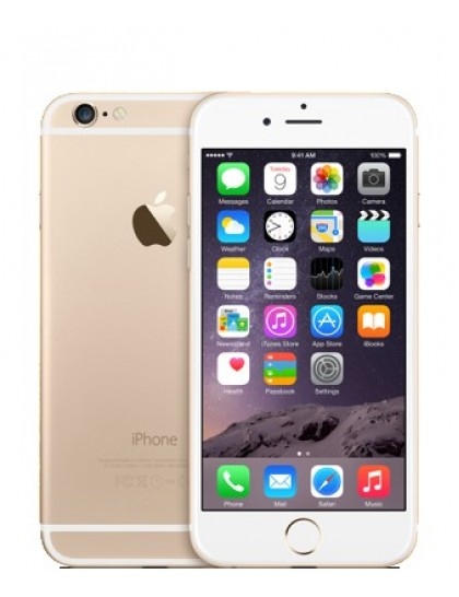 Apple iPhone 6 Plus 64Gb Gold Neverlock