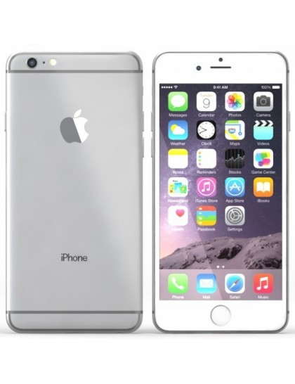 Apple iPhone 6 Plus 64Gb Silver Neverlock