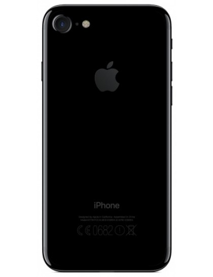 Apple iPhone 7 Plus 256Gb Jet Black Neverlock