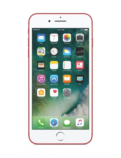 Apple iPhone 7 Plus 128Gb Red Neverlock