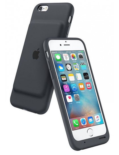 Чехол-батарея Apple Smart Battery Case for iPhone 6/6S (MGQL2ZM/A)