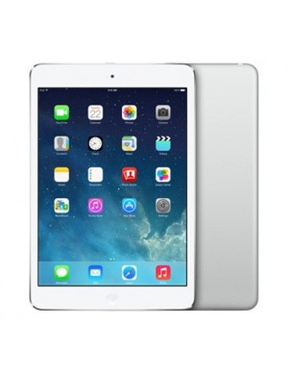 Apple iPad mini with Retina display Wi-Fi 32GB Silver (ME280)