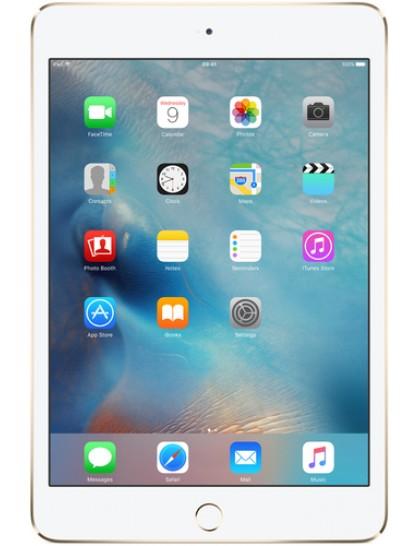 Apple iPad mini 4 Wi-Fi + LTE 32GB Gold (MNWR2, MNWG2)