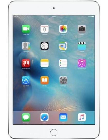 Apple iPad mini 4 Wi-Fi + LTE 32Gb Silver (MNWF2)