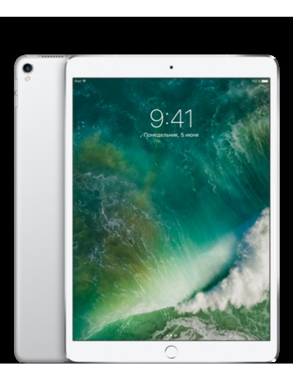 Apple iPad Pro 10.5'' Wi-FI + Cellular 512GB Silver (MPMF2)