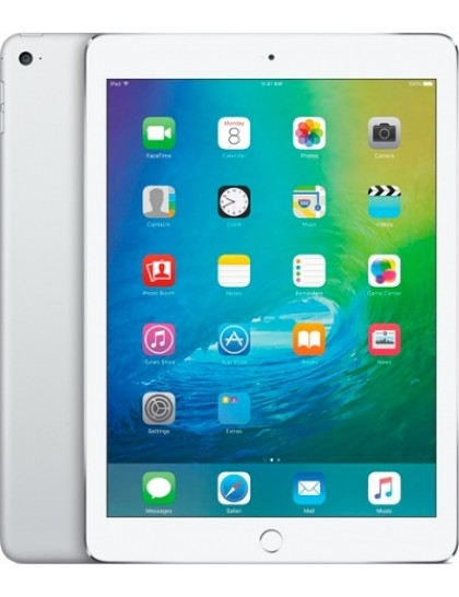 Apple iPad Pro 12.9'' Wi-Fi 32GB Silver (ML0G2)
