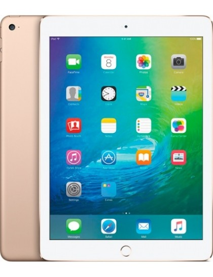 Apple iPad Pro 12.9'' Wi-Fi + LTE 128GB Gold (ML3Q2)