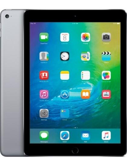 Apple iPad Pro 12.9'' Wi-Fi + LTE 128GB Space Gray (ML3K2, ML2I2)