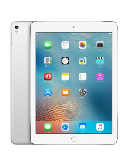 Apple iPad Pro 9.7'' Wi-Fi + LTE 128GB Silver (MLQ42)