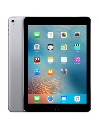 Apple iPad Pro 9.7'' Wi-Fi 256GB Space Gray (MLMY2)