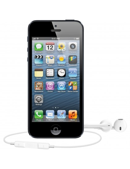 Apple iPhone 5 16Gb Black Neverlock