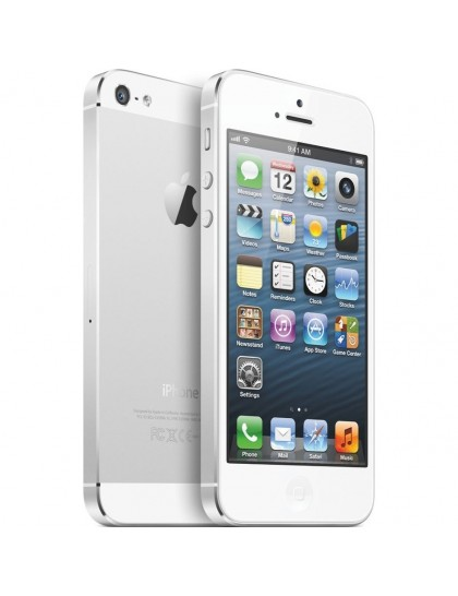 Apple iPhone 5 16Gb White Neverlock