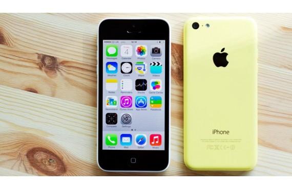iPhone 5c и iPhone 5s: всё, что нужно о них знать