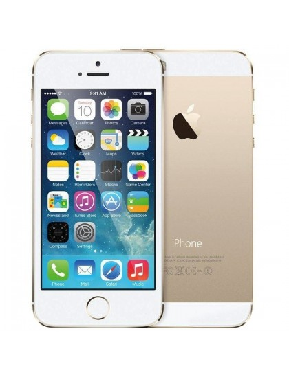Apple iPhone 5s 32Gb Gold Neverlock без Touch Id