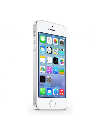 Apple iPhone 5s 64Gb Silver Neverlock