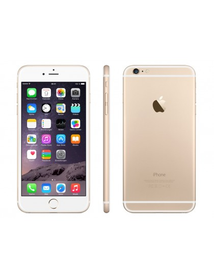 Apple iPhone 6 128Gb Gold Neverlock