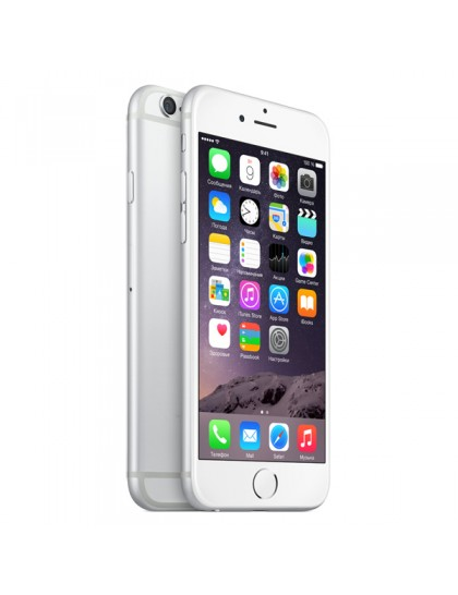 Apple iPhone 6 128Gb Silver Neverlock