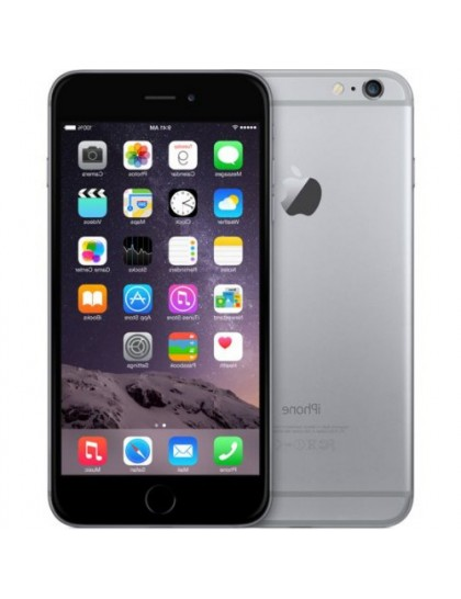 Apple iPhone 6 64Gb Space Gray Neverlock без Touch Id