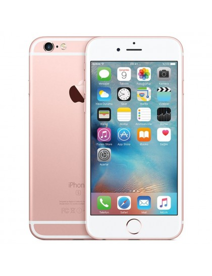 Apple iPhone 6s Plus 64Gb Rose Gold Neverlock