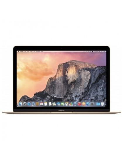 MacBook 12'' Gold (MNYL2) 512GB 2017