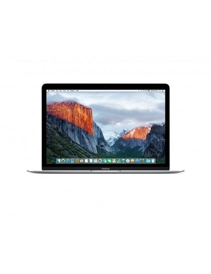 MacBook 12'' Space Gray (MLH82) 512GB 2016