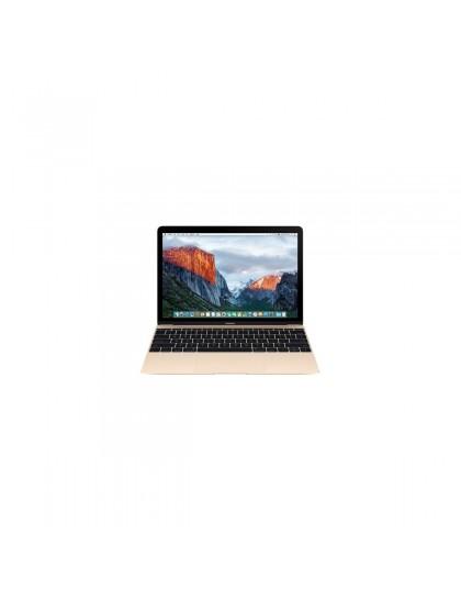 MacBook 12'' Gold (MNYK2) 256GB 2017