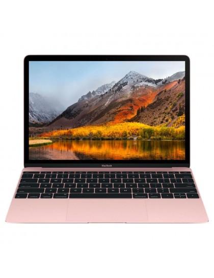 MacBook 12'' Rose Gold (MNYN2) 512GB 2017