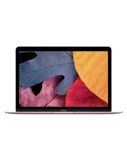 MacBook 12'' Rose Gold (MMGL2) 256GB 2016