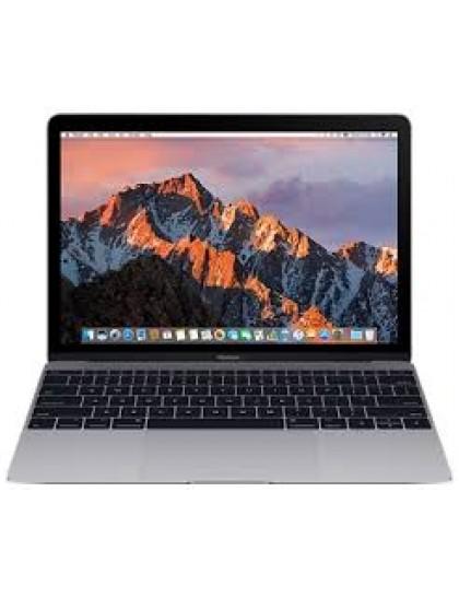 MacBook 12'' Space Gray (MNYG2) 512GB 2017