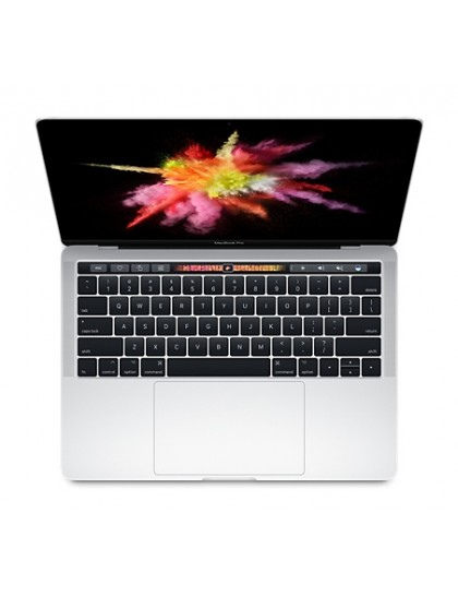 MacBook Pro 13'' Retina Silver (MPXX2) 256GB 2017