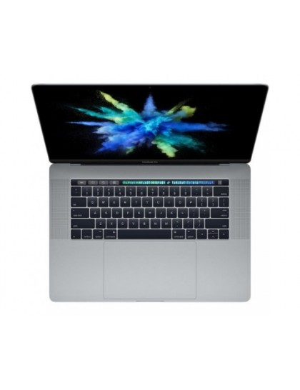 MacBook Pro 15'' 2016 (MLH52) Space Gray