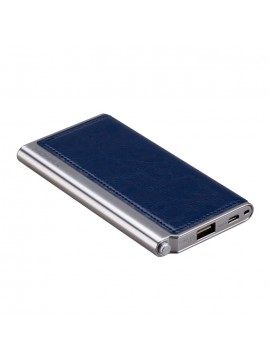 PowerBank Momax iPower Elite 5000mAh (Blue)