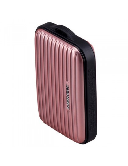 PowerBank Momax iPower Go mini+ 10000mAh (Rose Gold)