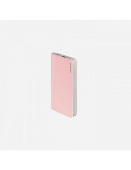 PowerBank Momax iPower Minimal 7000mAh (Pink)