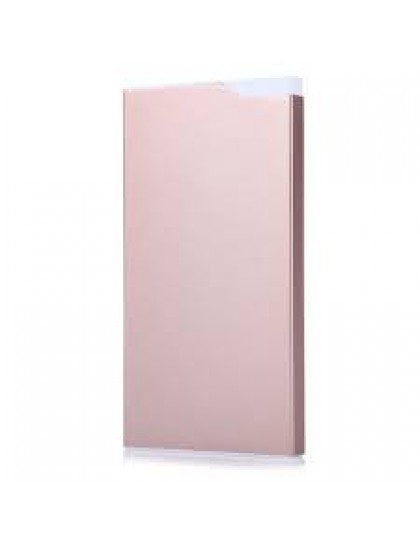 PowerBank Rock Type-C 5000mAh (Rose Gold)