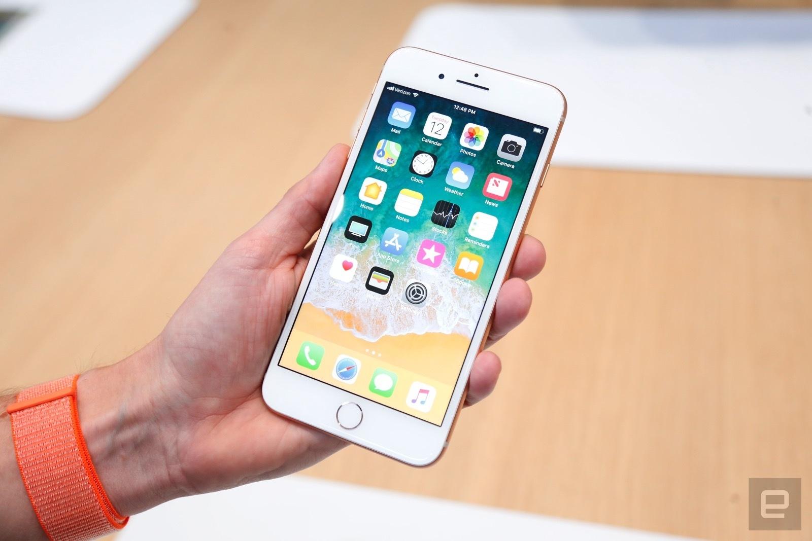 купить Айфон 8 плюс купить в Украине