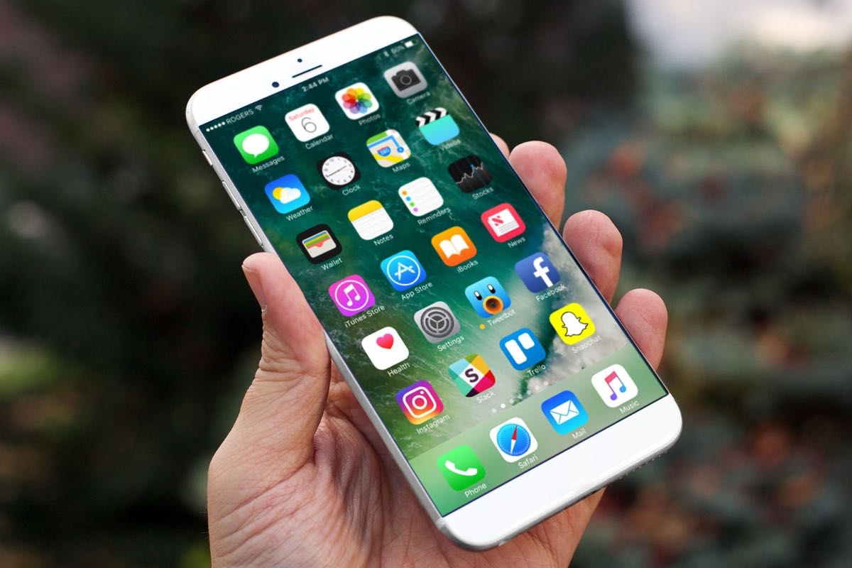 купить Айфон 8 в Украине