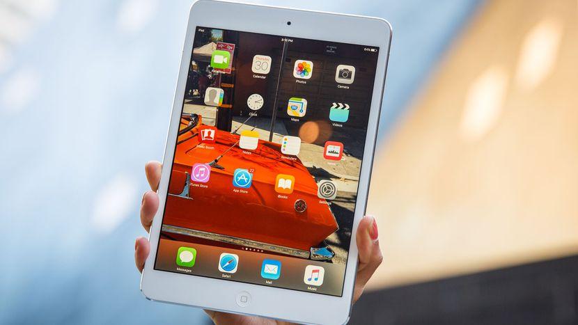 купить iPad Mini 2 в Киеве, Львове, Харькове