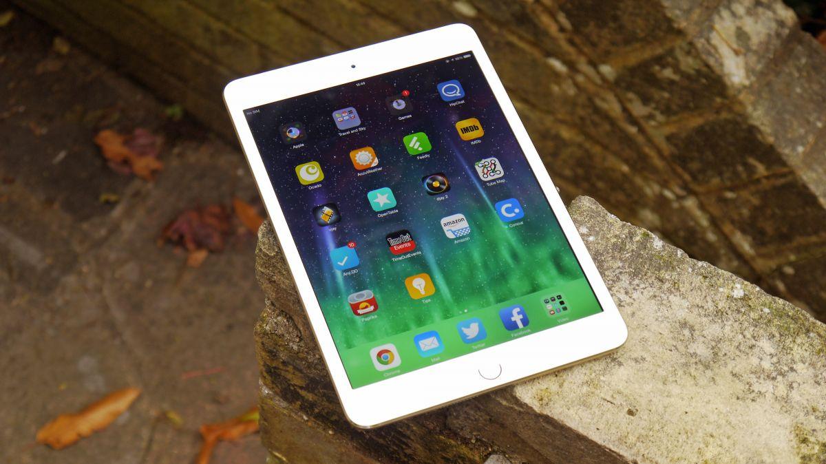 iPad mini 3 купить в Украине