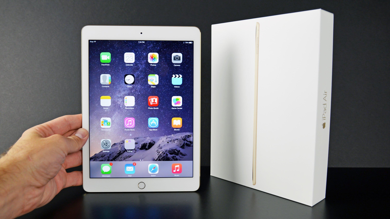 iPad mini 4 купить в Украине