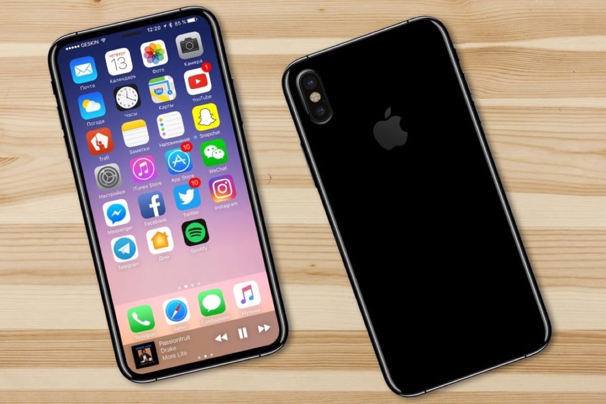 купить iPhone 8 купить в Киеве, Харькове, Львове