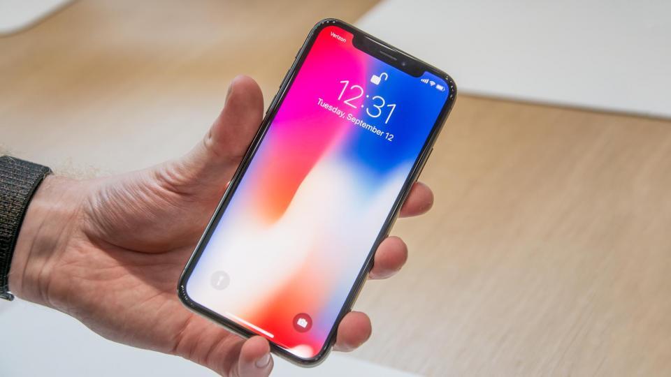 iPhone X плюс купить в Украине